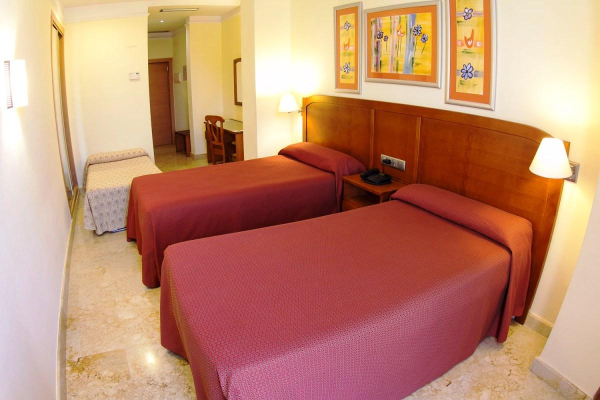 Hotel Los Habaneros Seleccion De Fechas Y Habitaciones - Camas-dobles-para-adultos