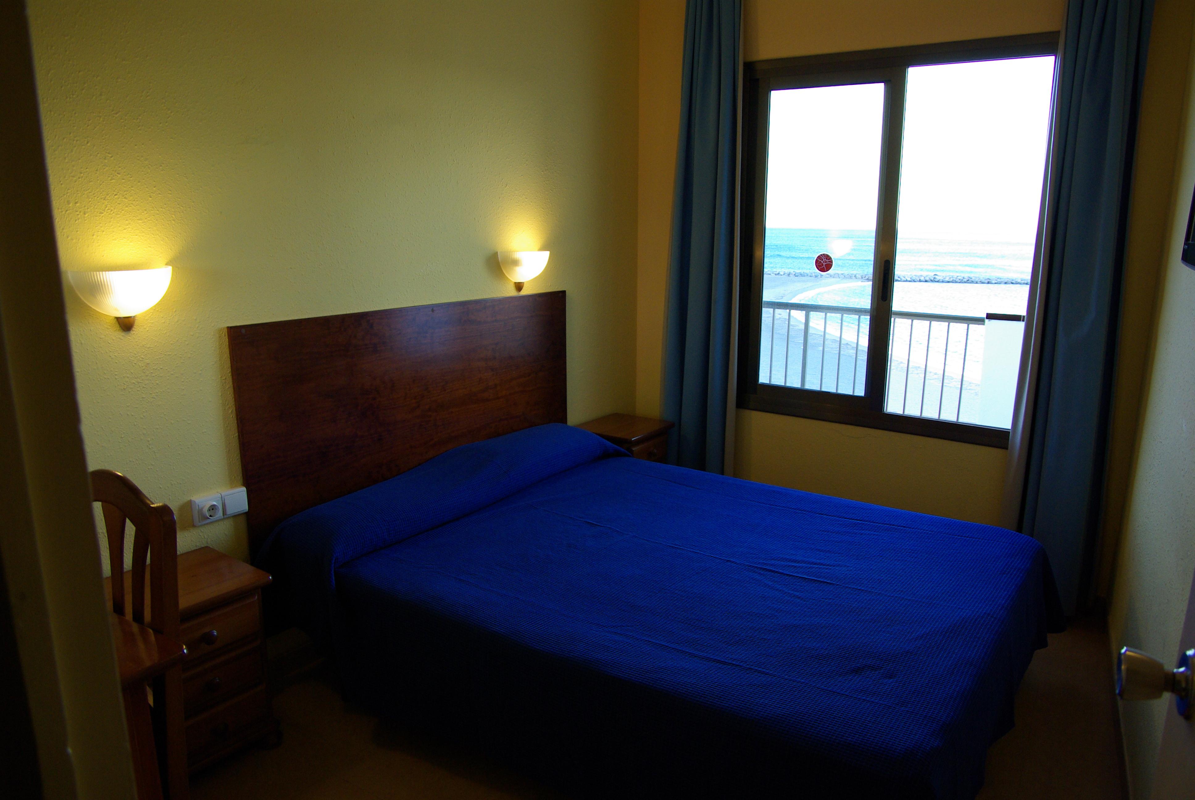 Hotel Vistamar Costa Dorada Tarragona.