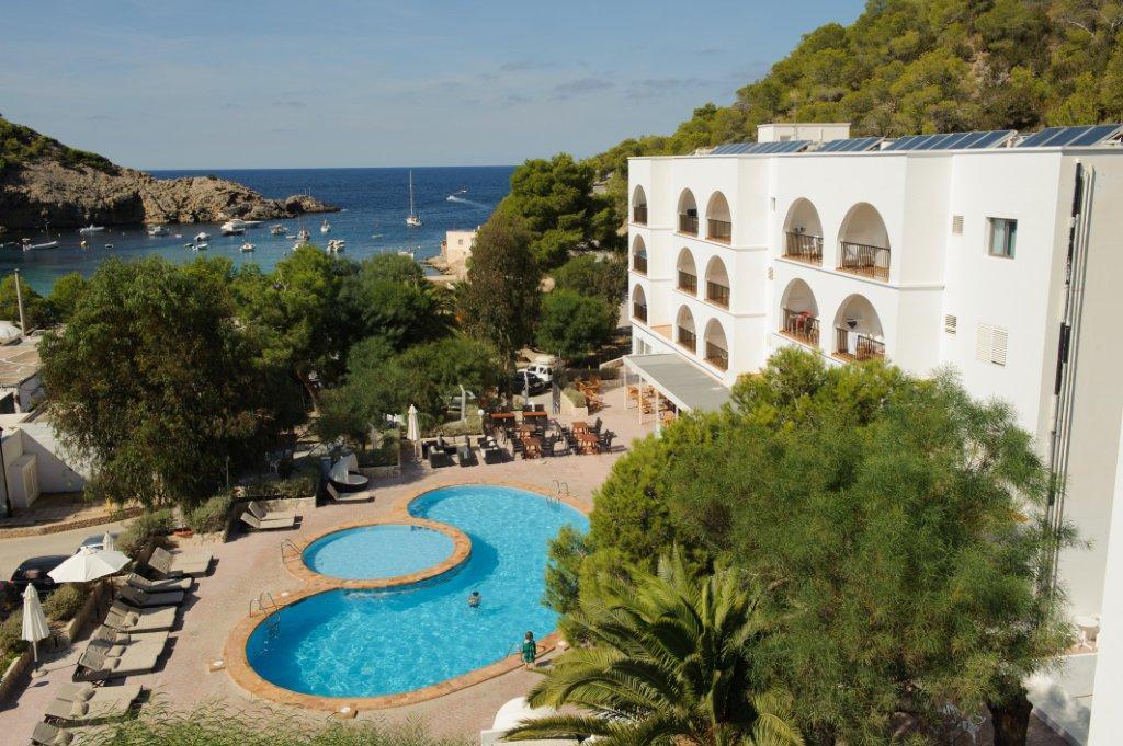 Apartamentos Puerto Cala Vadella - Cala Vadella, Ibiza