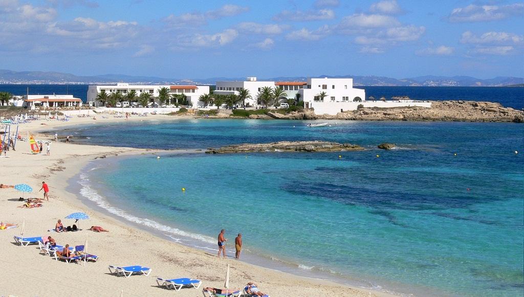 Hotel rocabella formentera for Hotels formentera