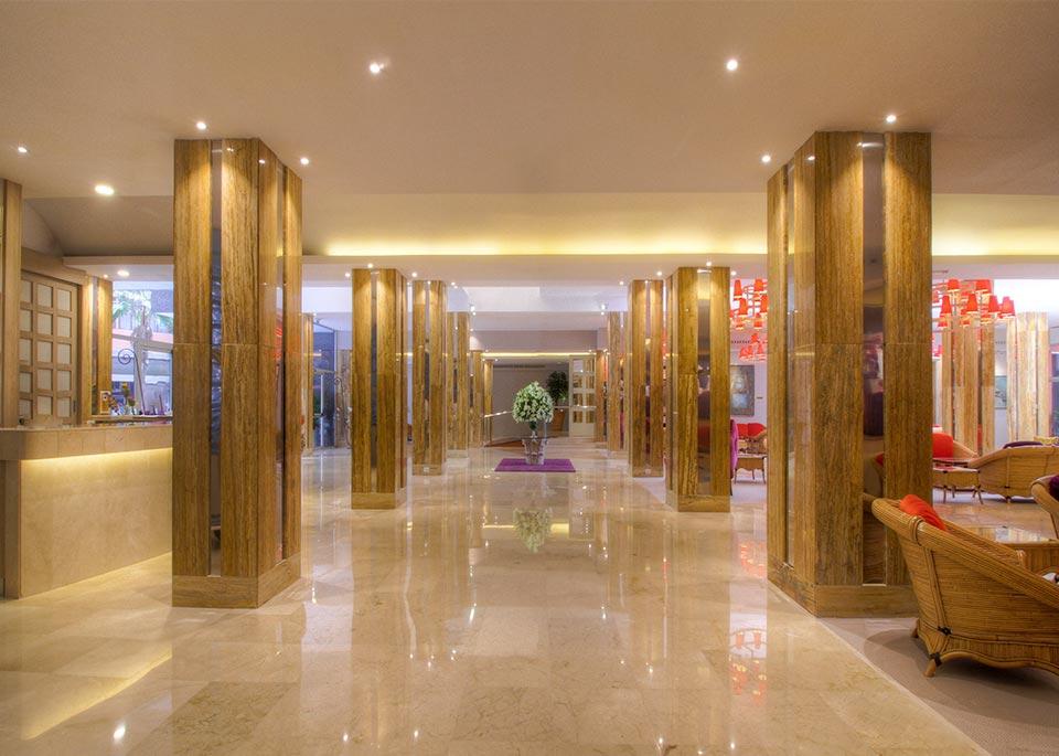 Die Besten Hotels Auf Gran Canaria Bull Hotels