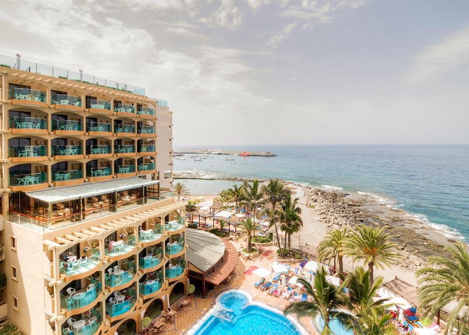 Die Besten Hotels In Gran Canaria