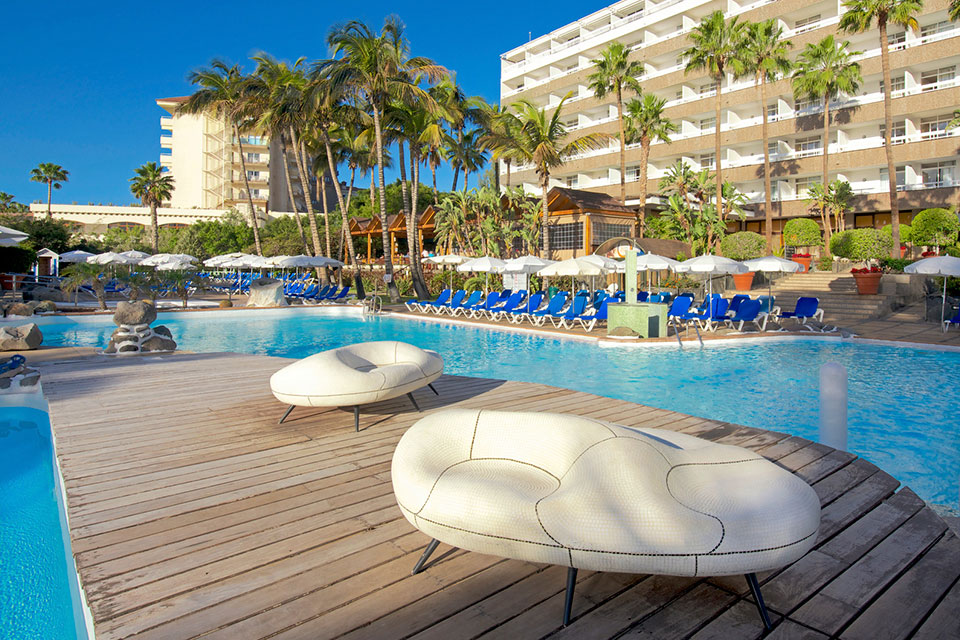 Bull Hotels – Hotellit Gran Canarialla