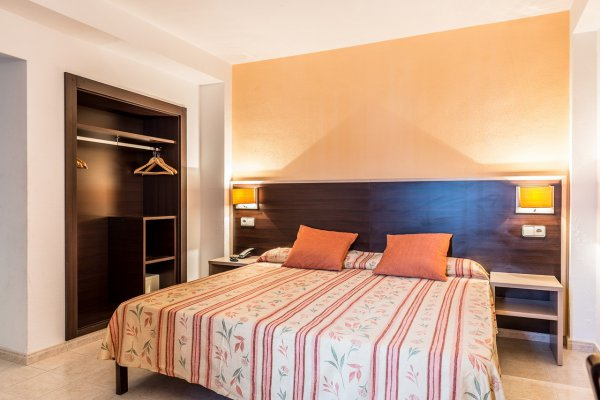 Superior Double Room - Double bed