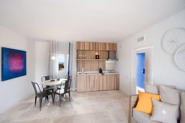 suite apartament