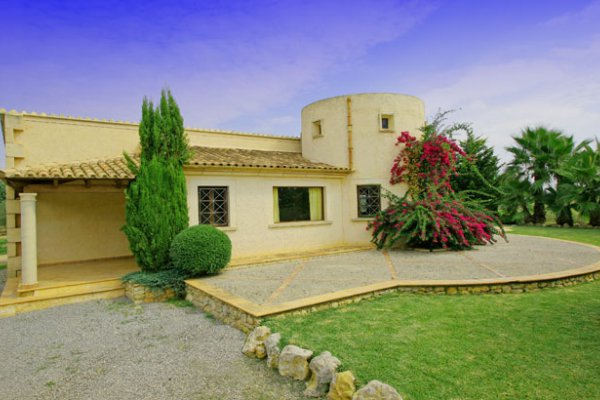 Villa Can Roca 2 rooms