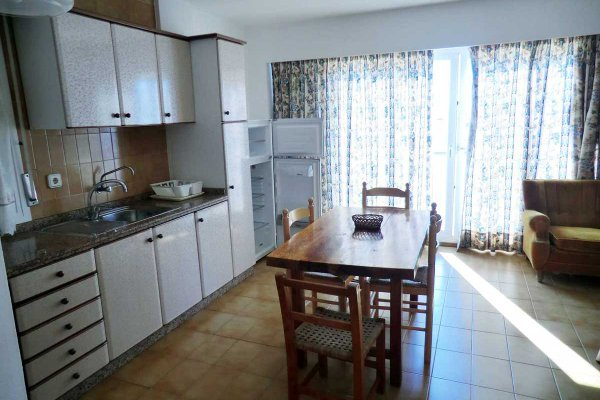 Apartament Can Peix 22 - La Sabina