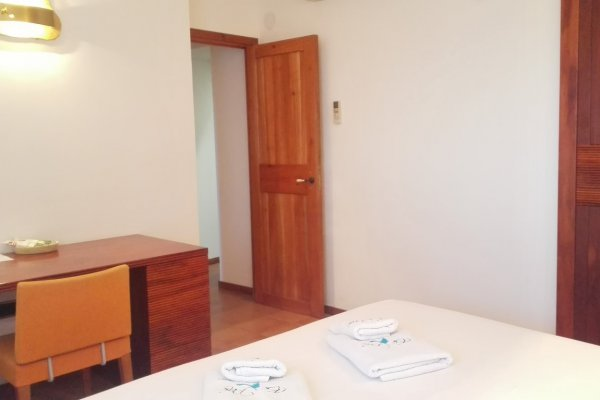 Two Bedroom Suite - Mallorca