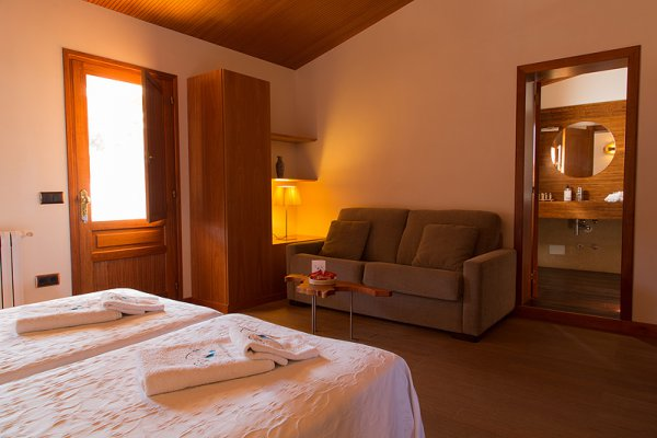 Superior Double Room - Espalmador