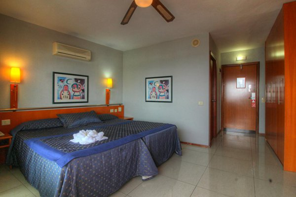 Double Room High Floor