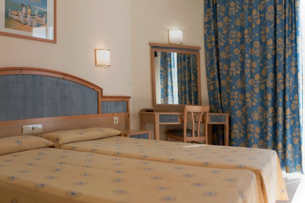Single Room Mar Amantis II