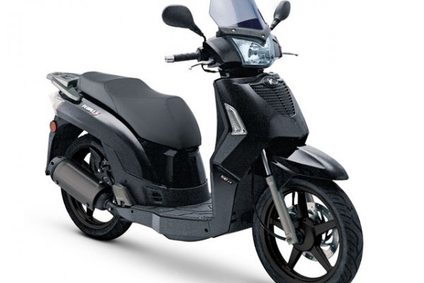 KYMKO PEOPLE 50cc. o similar