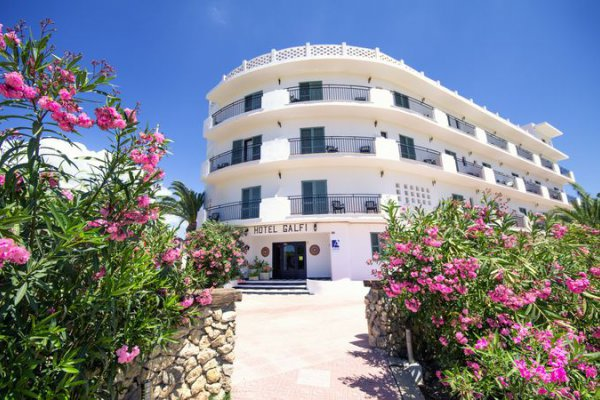 azuLine Hotels - Hotels und Appartements in Ibiza