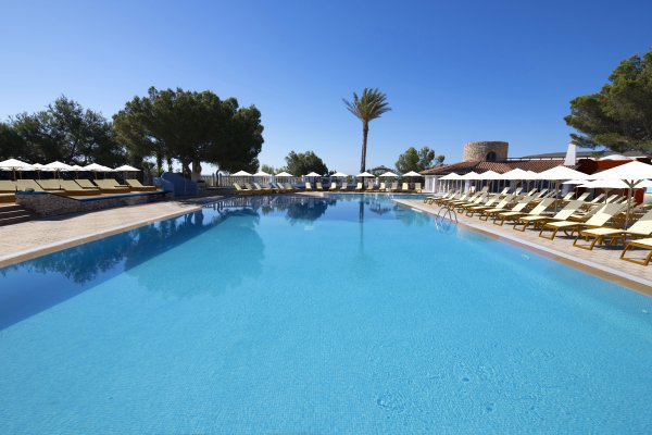 azuLine Hotels - Hotels and Apartaments en Ibiza