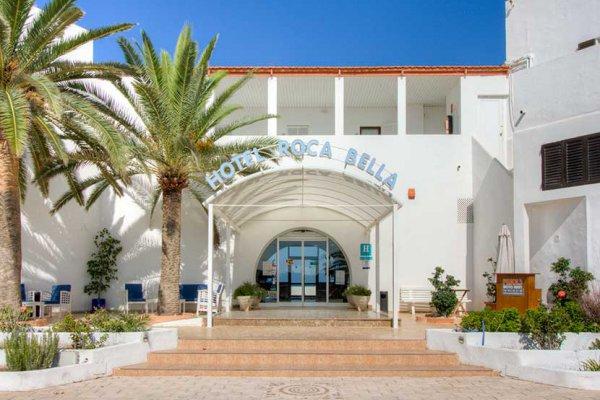 Hotel Rocabella