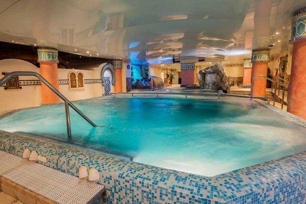 Bull hotels- Hotels in Gran Canaria
