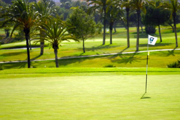 Golf Experience: 3 nights + 3 Green Fee